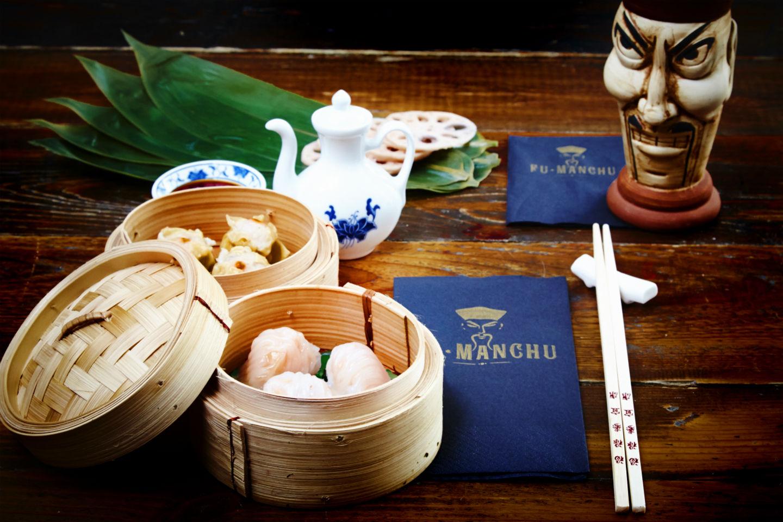 Fu Manchu:
