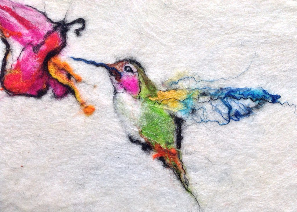 Hummingbird: