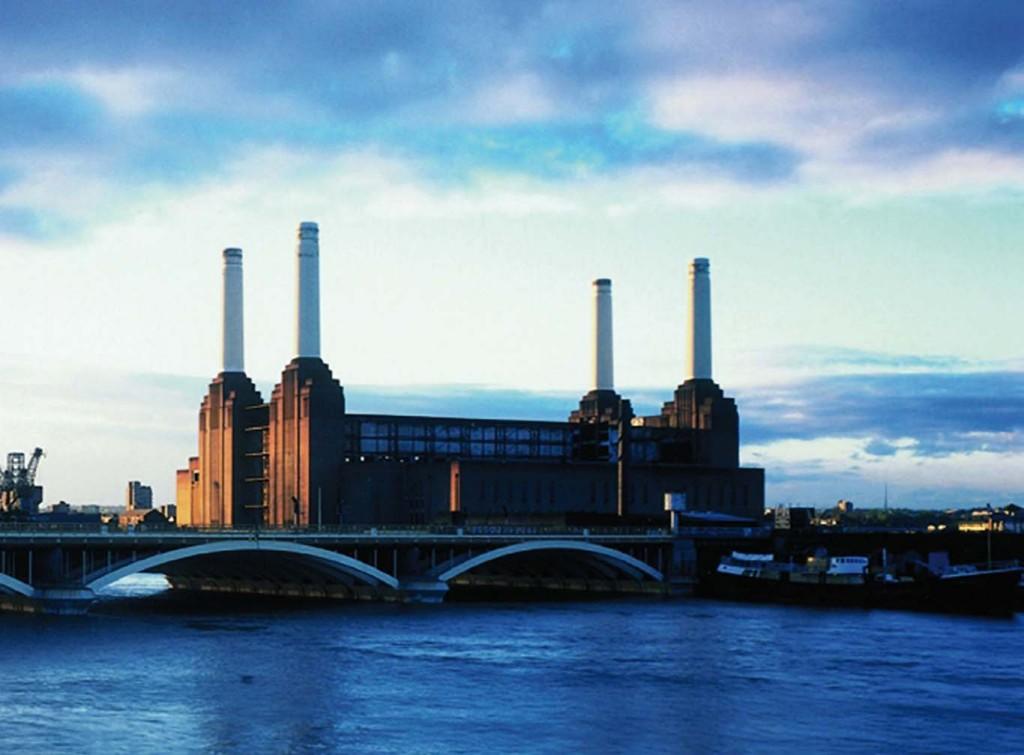 Battersea power station 3