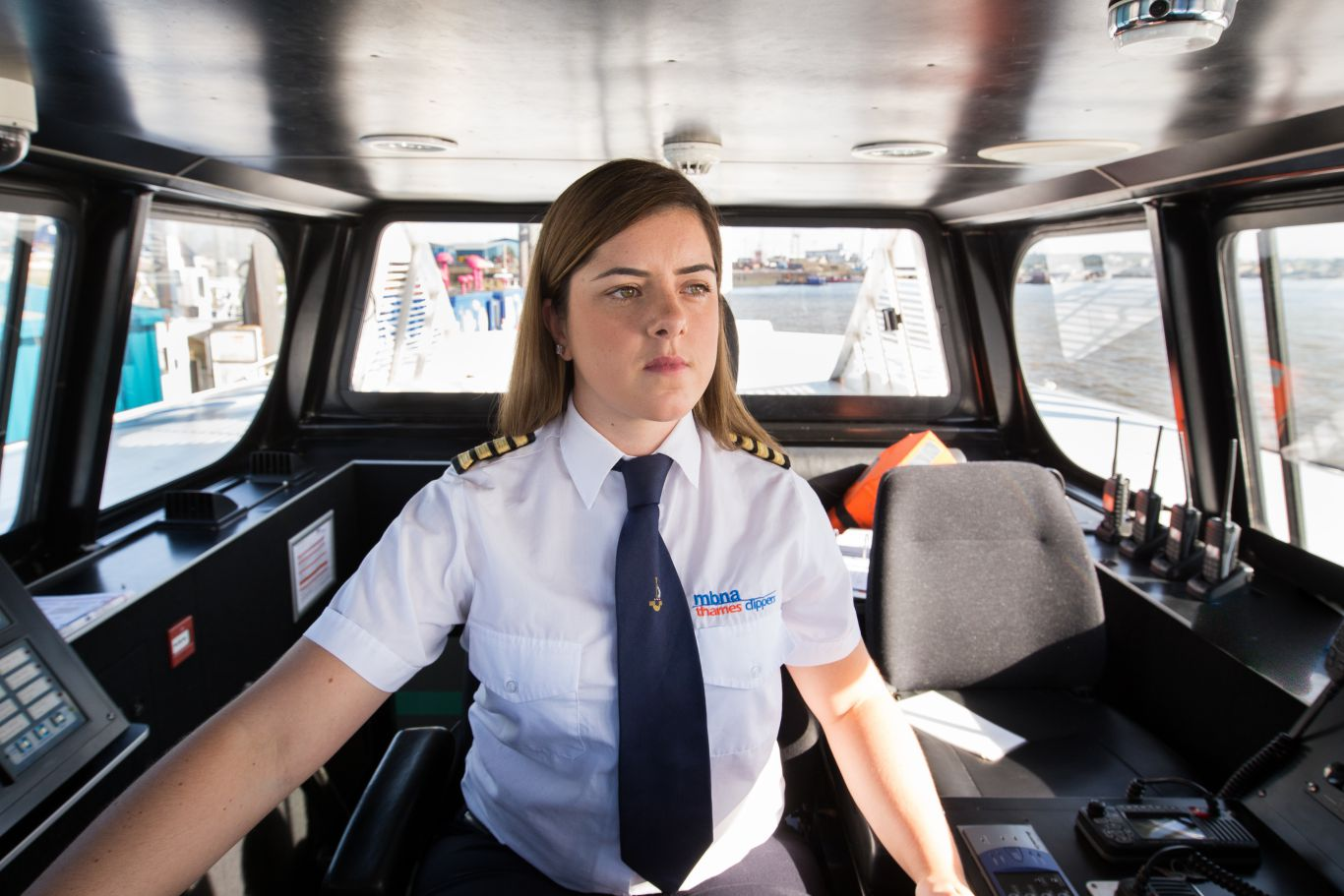 """Joy McGlinchey: 'In such a typically male-dominated industry, it is really good to see that the ratios are changing"""". Photo: PR"""