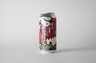 Can of Lost and Found's pale ale