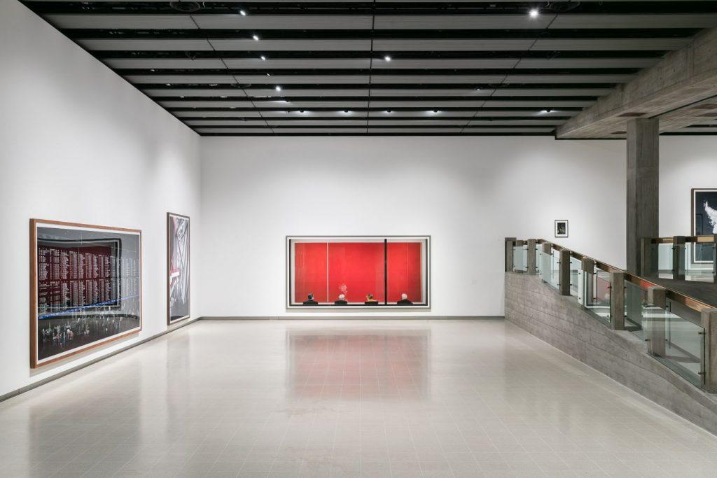 Andreas Gursky at Hayward Gallery
