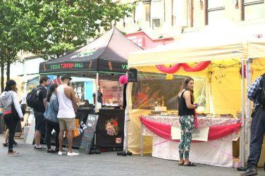 Catford Vegan Festival